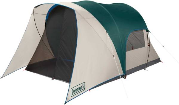 Coleman 4-Person Cabin Tent with Screened Porch product image