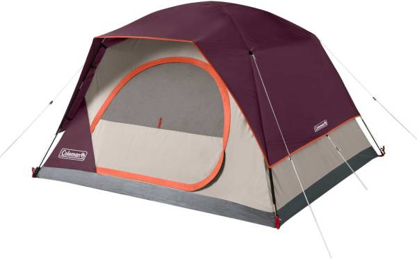 Coleman Skydome 4-Person Tent product image