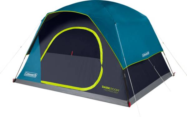Coleman Dark Room Skydome 6-Person Tent product image