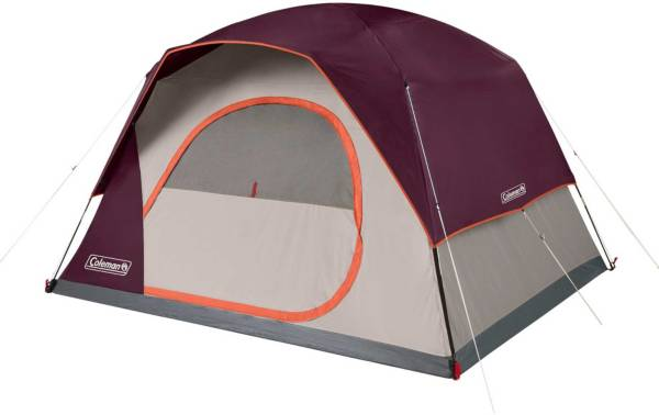 Coleman Skydome 6-Person Tent product image
