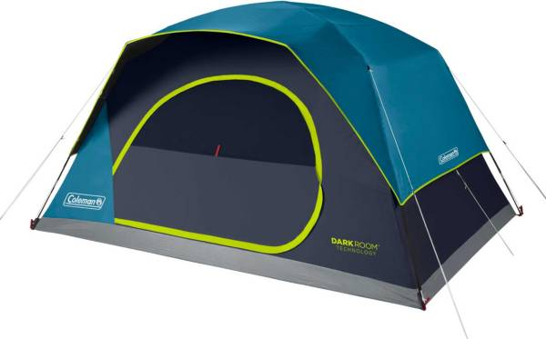 Coleman Skydome Dark Room 8-Person Tent product image