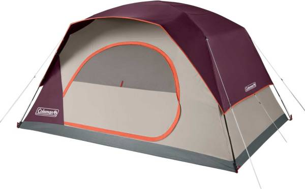 Coleman Skydome 8-Person Tent product image