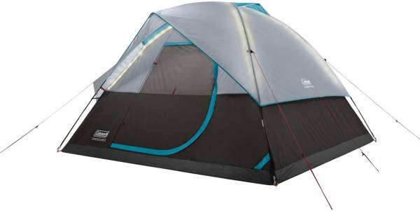 Coleman OneSource 6-Person Camping Tent product image