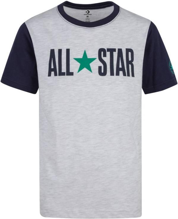 Converse Boys' All Star Logo T-Shirt product image