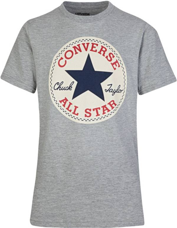 Converse Boys' Chuck Patch Logo T-Shirt product image