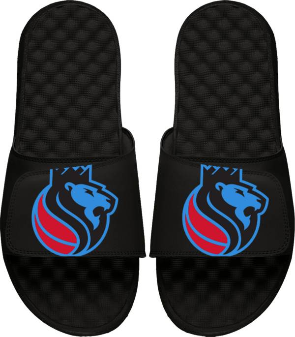 ISlide 2020-21 City Edition Sacramento Kings Sandals product image