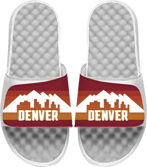 ISlide 2020-21 City Edition Denver Nuggets Sandals product image