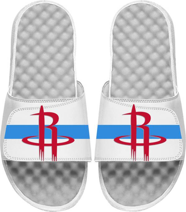 ISlide 2020-21 City Edition Houston Rockets Sandals product image