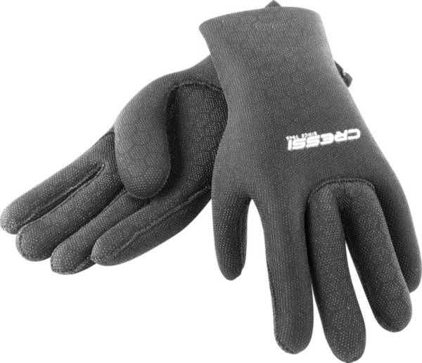Cressi 3.5-5mm High Stretch Snorkel & Scuba Gloves product image