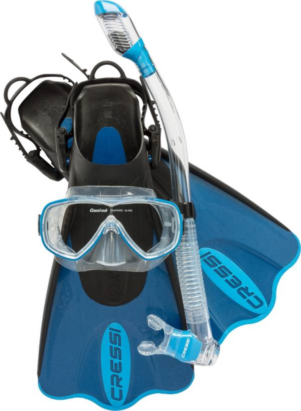 Cressi Palau SAF Snorkeling Set product image