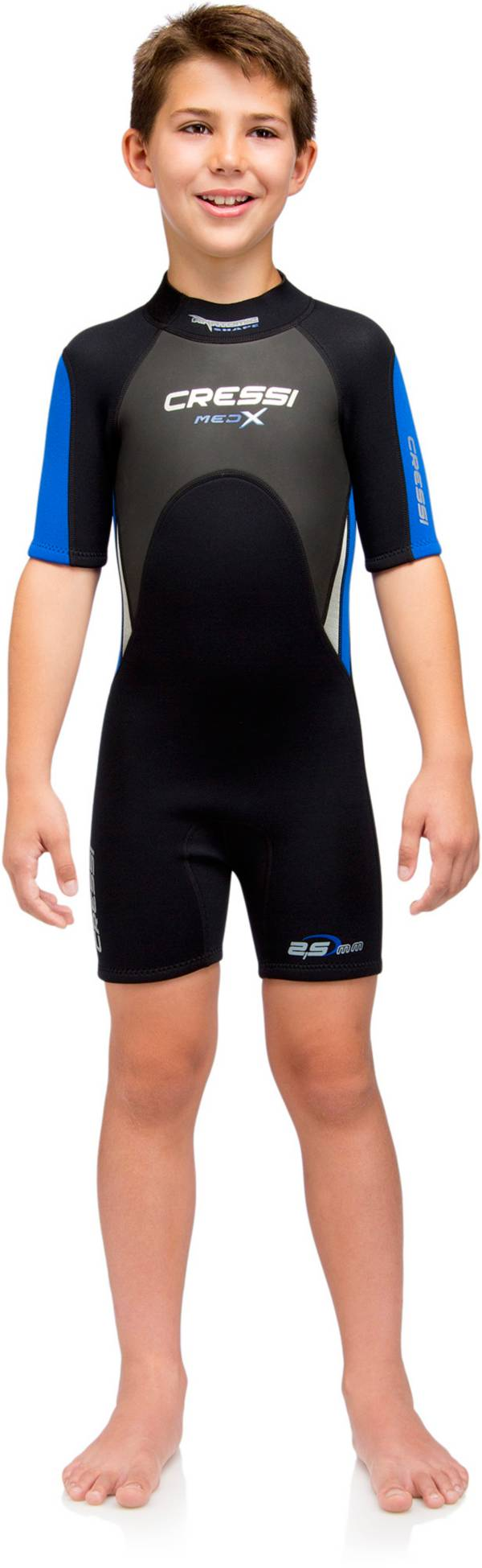 Cressi Youth Med X Shorty Wetsuit product image