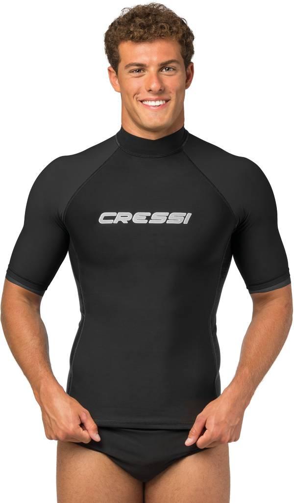 Cressi Men's Short Sleeve Rash Guard product image