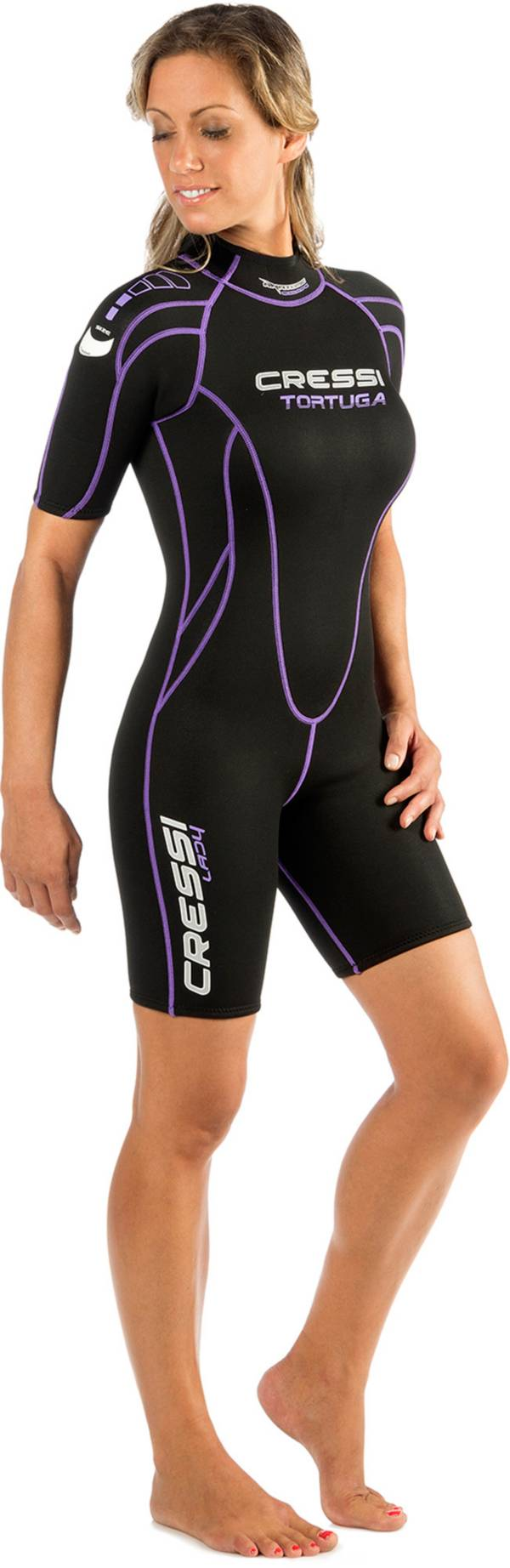 Cressi Adult Tortuga Wetsuit product image