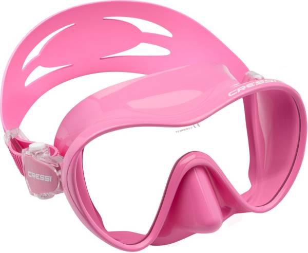 Cressi Frameless Snorkeling & Scuba Mask product image