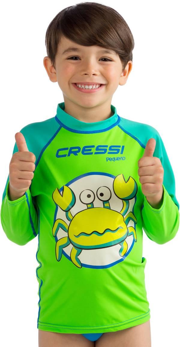 Cressi Youth Pequeno Rash Guard product image