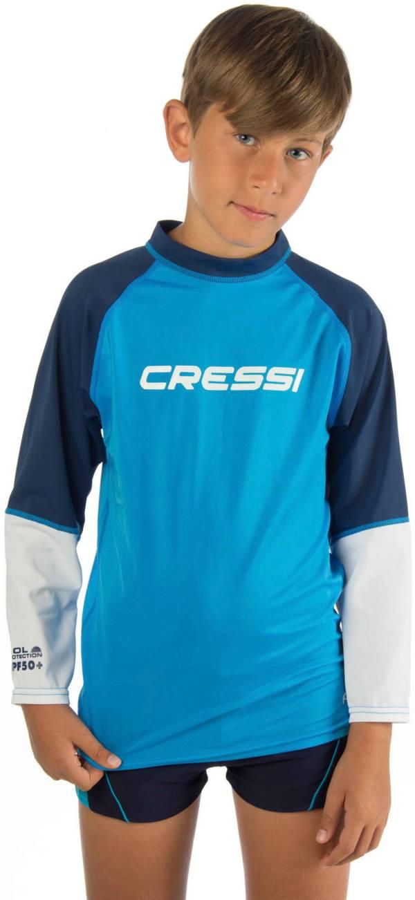 Cressi Youth Rocks Rash Guard product image