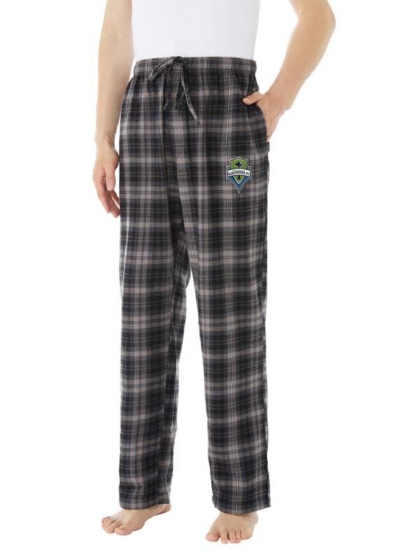 Concepts Sport Men's Seattle Sounders Flannel Pajama Pants product image
