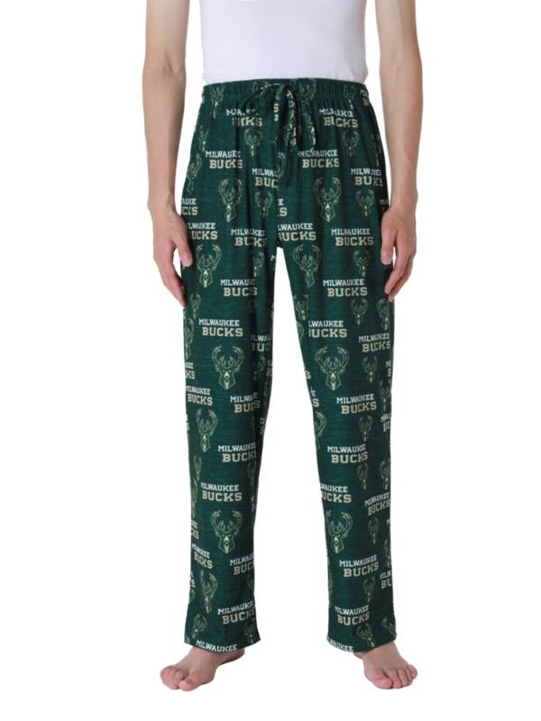 Concepts Sport Men's Milwaukee Bucks Sleep Pants product image