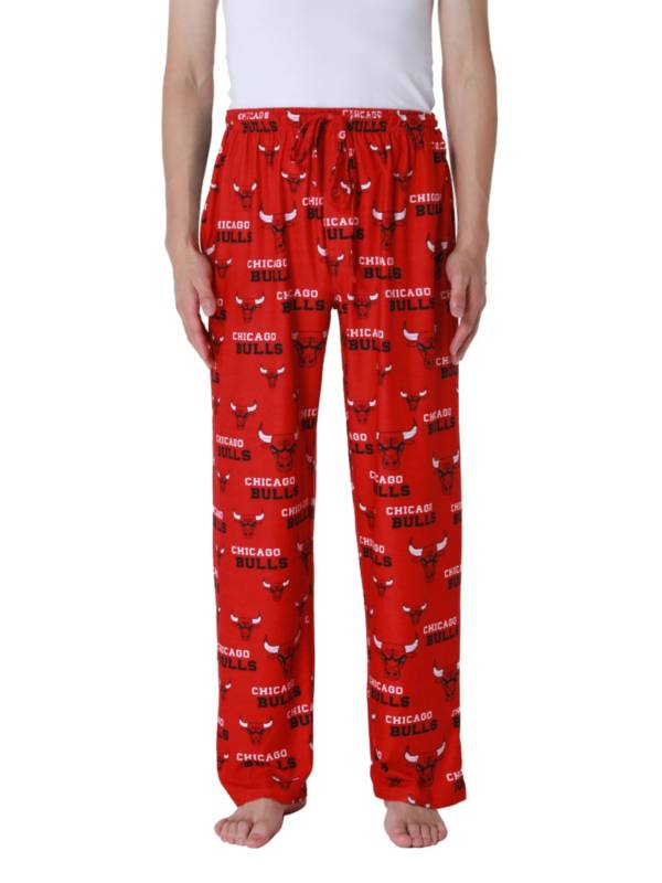 Concepts Sport Men's Chicago Bulls Sleep Pants product image
