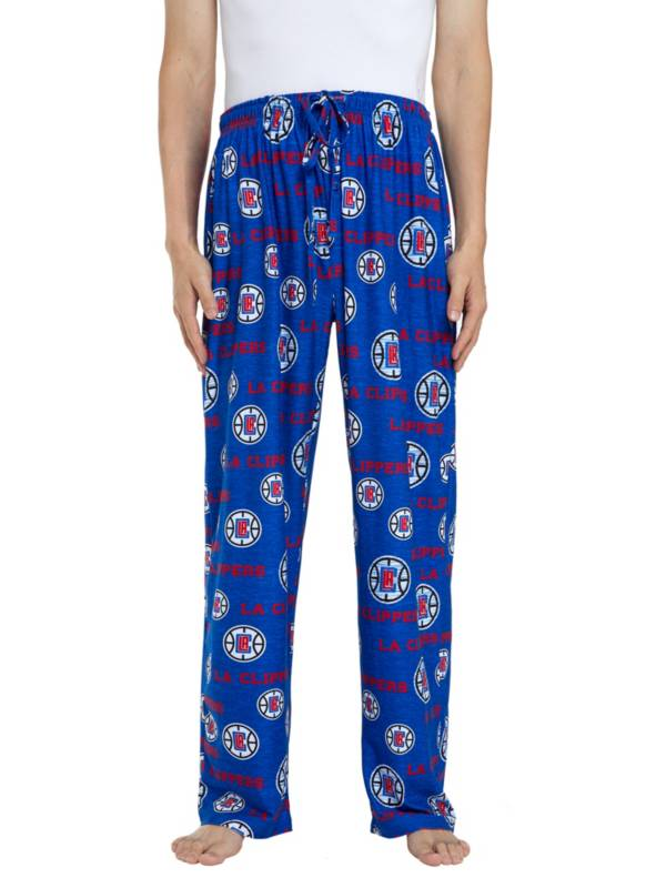 Concepts Sport Men's Los Angeles Clippers Sleep Pants product image