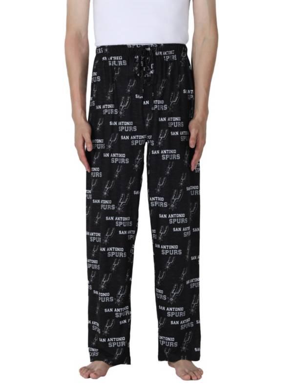 Concepts Sport Men's San Antonio Spurs Sleep Pants product image