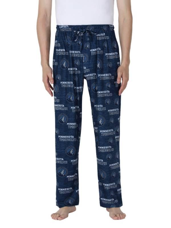 Concepts Sport Men's Minnesota Timberwolves Sleep Pants product image