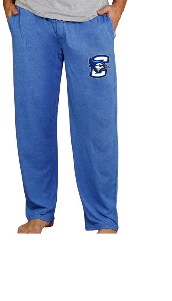 Concepts Sport Men's Creighton Bluejays Blue Quest Pants product image