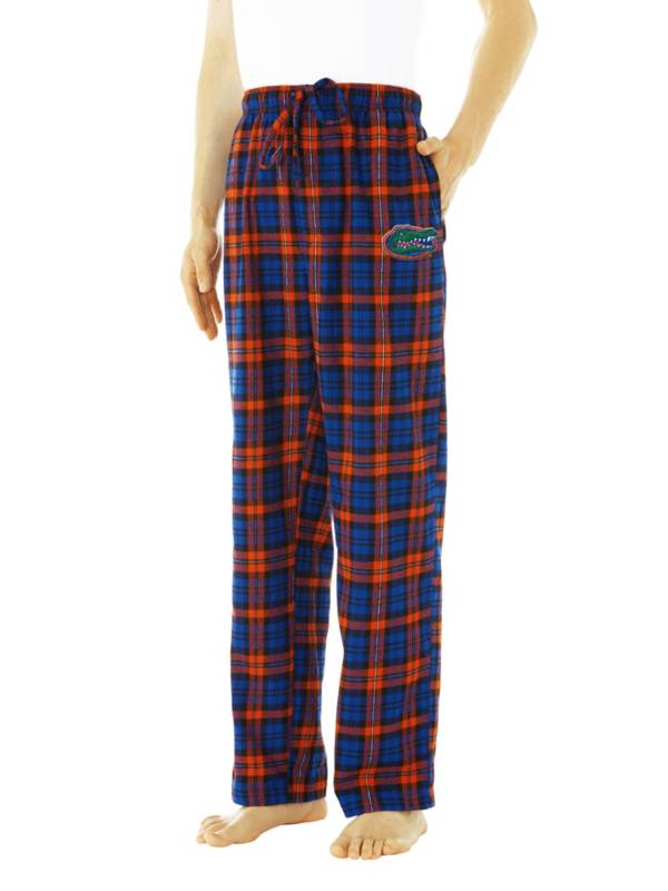 Concepts Sport Men's Florida Gators Parkway Flannel Pajama Pants product image