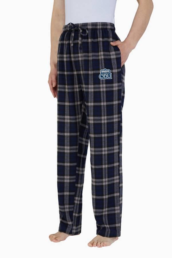 Concepts Sport Men's Old Dominion Monarchs Parkway Flannel Pajama Pants product image