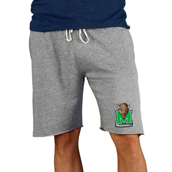Concepts Sport Men's Marshall Thundering Herd Charcoal Mainstream Shorts product image