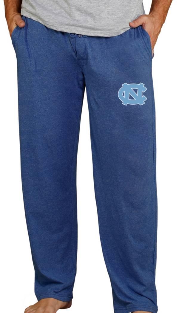 Concepts Sport Men's North Carolina Tar Heels Carolina Blie Quest Pants product image
