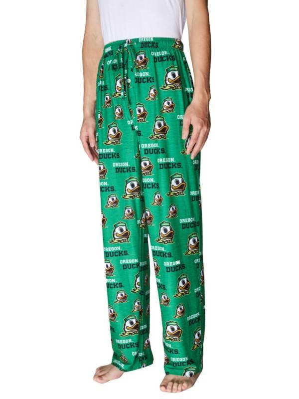 Concepts Sport Men's Arizona State Sun Devils Zest Knit Pants product image