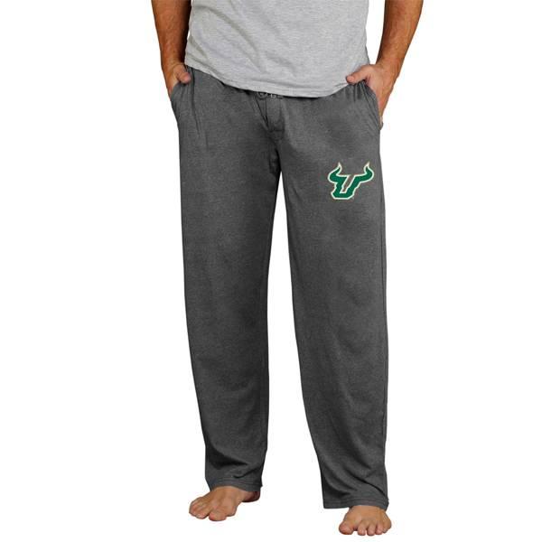 Concepts Sport Men's South Florida Bulls Charcoal Quest Pants product image