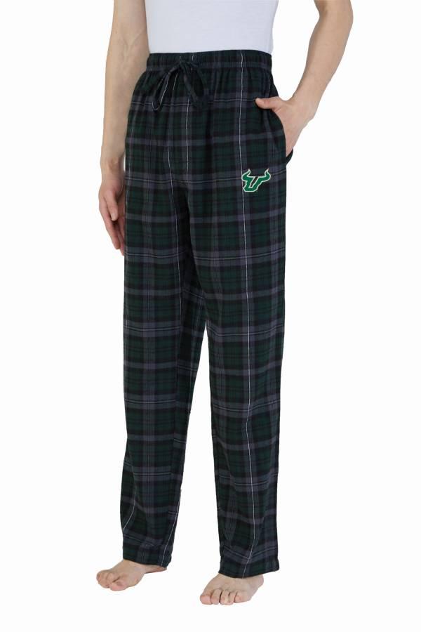 Concepts Sport Men's South Florida Bulls Parkway Flannel Pajama Pants product image