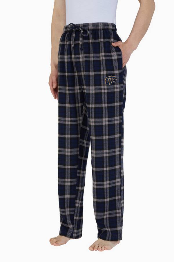 Concepts Sport Men's UTEP Miners Parkway Flannel Pajama Pants product image