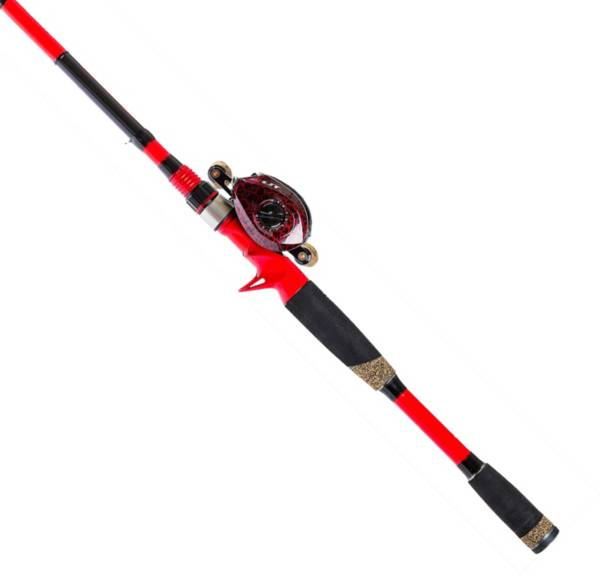 Favorite Fishing USA Absolute APBass Casting Combo product image