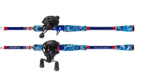 Favorite Fishing Defender Sick Stick Baitcasting Combo product image