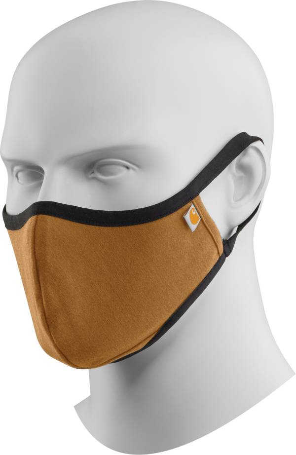 Carhartt Adult Cotton Ear Loop Face Mask product image