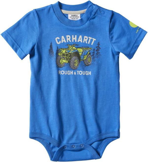 Carhartt Infant Outdoor Graphic Onesie product image