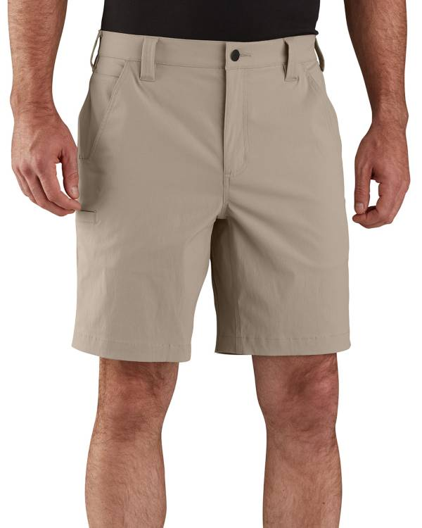 Carhartt Men's Force Relaxed Fit Work Shorts product image