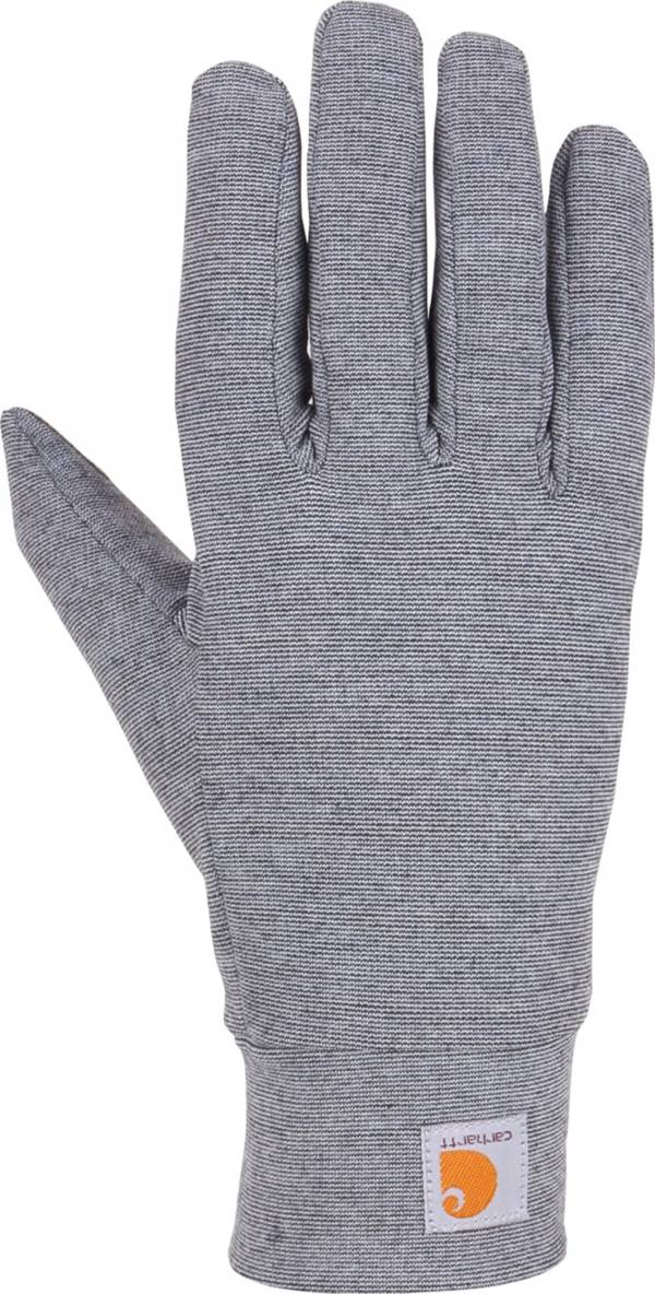 Carhartt Men's Heavyweight Force Liner Gloves product image