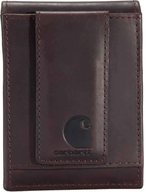 Carhartt Men's Oil Tan Front Pocket Wallet product image