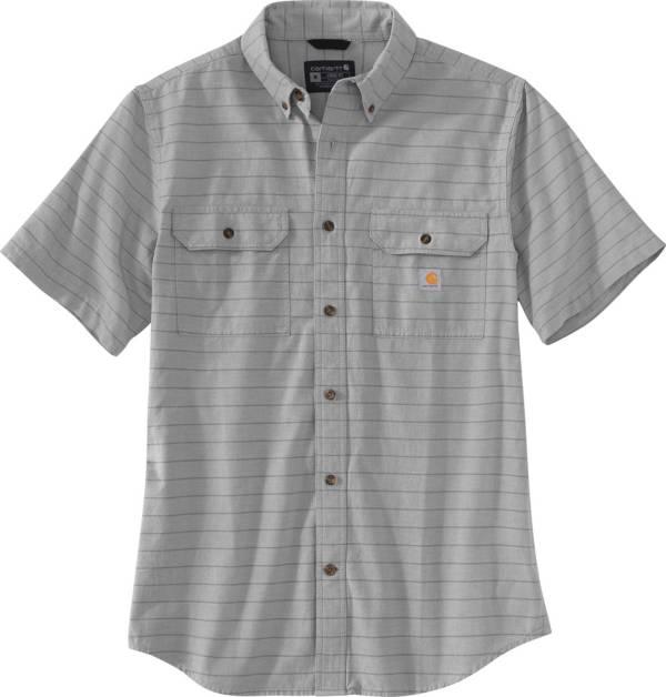 Carhartt Men's Chambray Short Sleeve Shirt product image