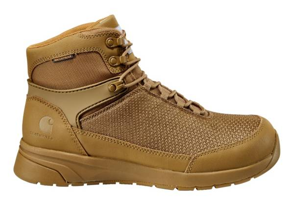 "Carhartt Men's Force 6"" Waterproof Soft Toe Work Boot product image"