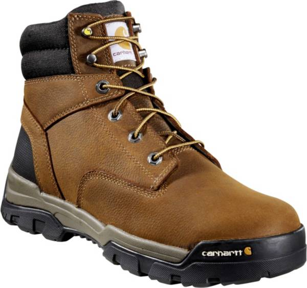 """Carhartt Men's Ground Force 6"""" Waterproof Soft Toe product image"""
