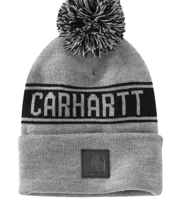 Carhartt Men's Knit Pom-Pom Hat product image