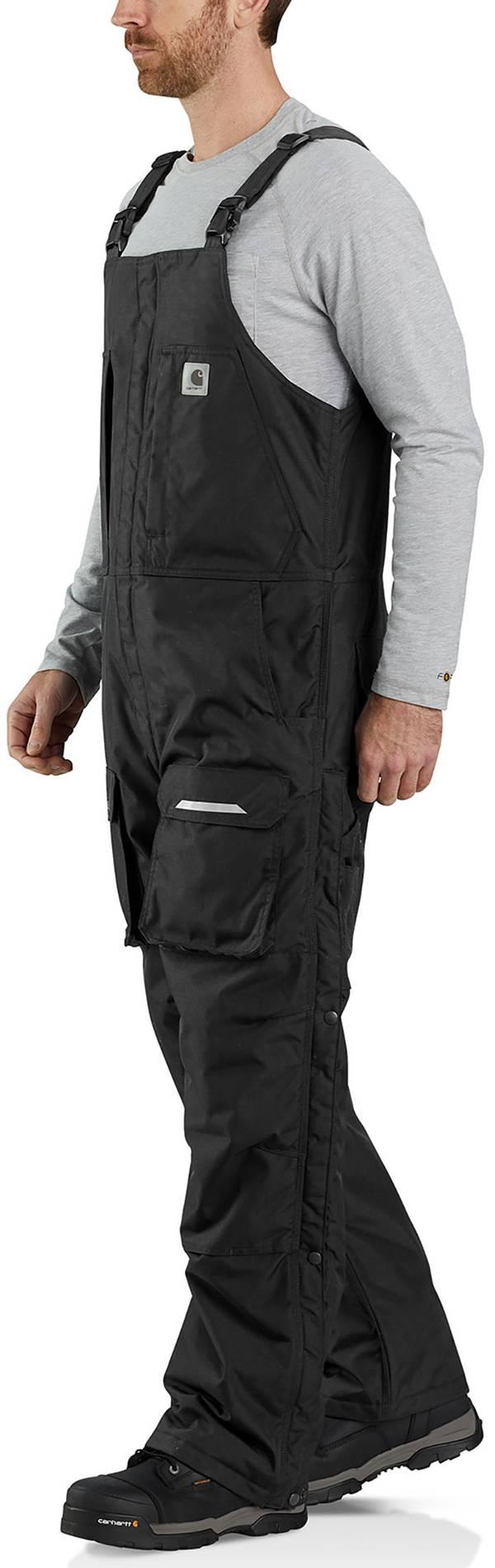Carhartt Men's Yukon Extremes Insulated Biberall product image