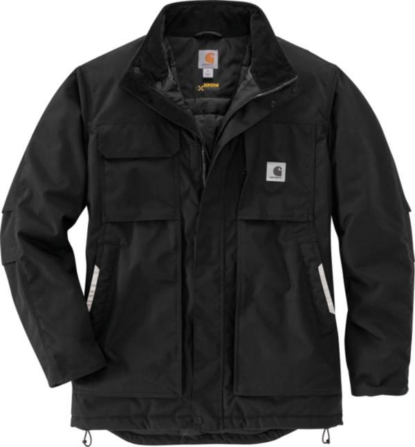 Carhartt Men's Yukon Extremes Full Swing Insulated Jacket product image