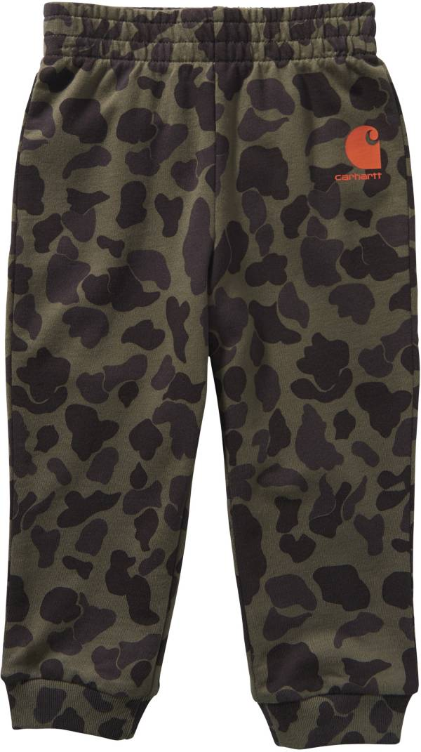 Carhartt Infant Boys' Camo Pants product image