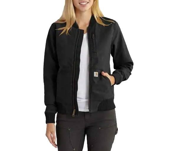 Carhartt Women's Crawford Bomber Jacket product image